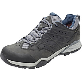 The North Face Hedgehog Hike II GTX Buty Mężczyźni, zinc grey/shady blue